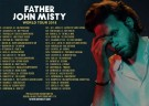 image for event Father John Misty and King Tuff