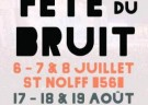 image for event Festival Fete du Bruit 2018 - Landerneau - 2 Day - Saturday & Sunday