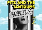 image for event Fitz and the Tantrums and Twin XL