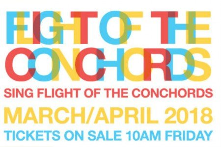 image for article Flight of the Conchords 2018 Tour Dates for the UK and Ireland POSTPONED