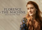 image for event Florence + The Machine and Kamasi Washington