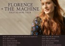 image for event Florence + The Machine