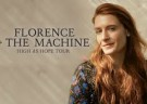 image for event Florence + The Machine and Nathaniel Rateliff & The Night Sweats