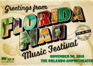 image for event Florida Man Music Festival