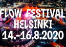 image for event Flow Festival