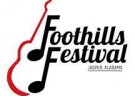 image for event Foothills Festival