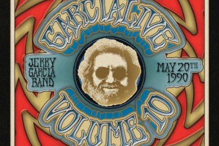 "image for article ""They Love Each Other"" - Jerry Garcia Band at Hilo Civic Auditorium in Hilo, Hawaii on May 20, 1990 [YouTube Audio Single]"