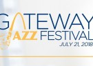 image for event Gateway Jazz Fest 2018