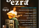 image for event George Ezra and Sigrid