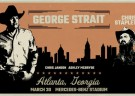 image for event George Strait, Chris Stapleton, Chris Janson, and Ashley McBryde