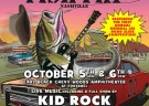 image for event George Thorogood and Kid Rock