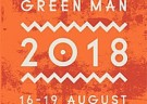 image for event Green Man Festival 2018
