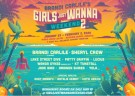 image for event Brandi Carlile's Girls Just Wanna Weekend 2