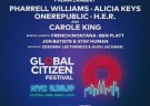 image for event Global Citizen Music Festival