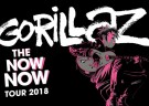 image for event Gorillaz and The Internet