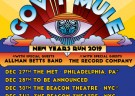 image for event Gov't Mule and The Record Company