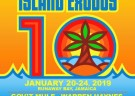image for event Gov't Mule's Island Exodus