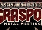 image for event Graspop Metal Meeting 2018
