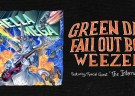 image for event Green Day, Fall Out Boy, Weezer, and The Interrupters