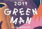 image for event Green Man Music Festival