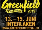 image for event Greenfield Festival