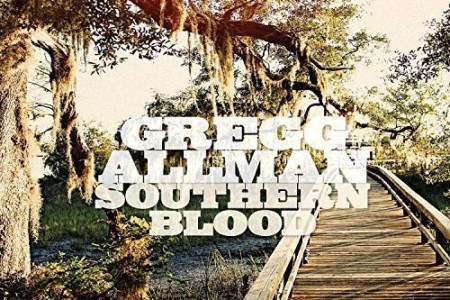"""Southern Blood"" - Gregg Allman [Full Album Stream + Zumic Review]"
