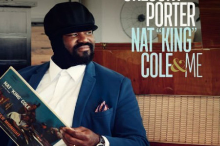 """Quizas, Quizas, Quizas"" - Gregory Porter (Nat King Cole Cover) [YouTube Audio Single]"