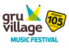 image for event Gruvillage Festival