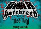 image for event Gwar, Hatebreed, Miss May I, Ringworm, and American Sharks