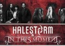 image for event Halestorm, In This Moment,  Palaye Royale, and Beasto Blanco