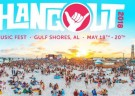 image for event Hangout Music Festival 2018
