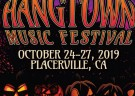 image for event Hangtown Music Festival