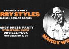 image for event Harryween: Harry Styles, Orville Peck, and Madison Cunningham