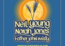 image for event Harvest Moon A Gathering: Neil Young, Norah Jones, Father John Misty, and Masanga