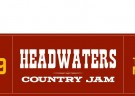image for event Headwaters Country Jam 2019