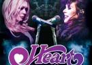 image for event Heart, Joan Jett & the Blackhearts, and Elle King