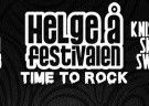 image for event Helgeå Festival