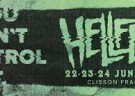image for event Hellfest 2018