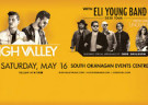 image for event High Valley, Eli Young Band, Lindsay Ell, and Jade Eagleson