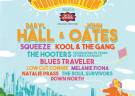 image for event HoagieNation: Hall & Oates, Squeeze, Kool & The Gang, and more