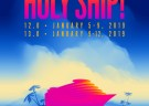 image for event Holy Ship
