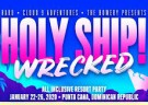 image for event Holy Ship! Wrecked