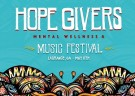 image for event Hope Givers Mental Wellness & Music Festival