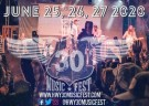 image for event Gordy's Hwy 30 Music Fest