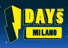 image for event I-DAYS Milano
