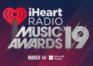 image for event iHeartRadio Music Awards