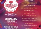 image for event iHeartRadio Music Festival