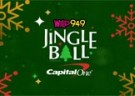 image for event WiLD Jingle Ball: Charlie Puth, Lil Nas X, and QuinXCII
