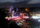 image for event Prambanan Jazz Festival