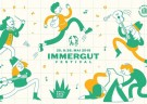image for event Immergut Festival 2018